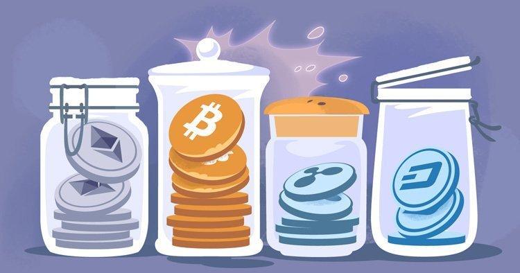 покупка криптовалюты на бинанс